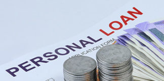 1 Personal Loan to Repay your Debts Small banner