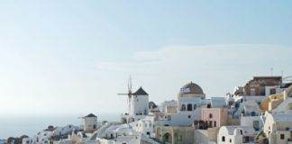 Basic Tips for traveling in Greece 1