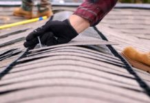 How to deal with a Roof Repair Problem and Other Household Issues