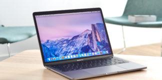 Macbook Pro 13 inch 2019