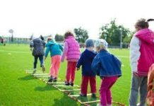 How Do You Engage In Kids Activities