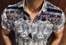 Peppy Printed Shirts for Men who Like Style