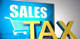 Sales Tax a