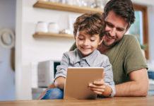 Seven Excellent Factors of Using eBooks for Your Children