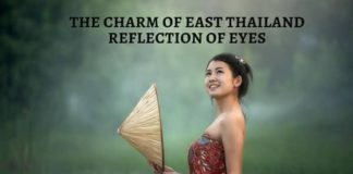 The Charm of East Thailand