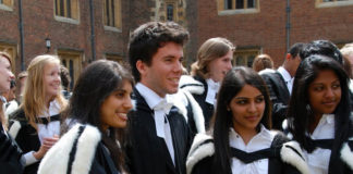 Top five LLM degrees in the UK to opt without IELTS