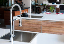 pull down kitchen faucet 3