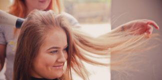 your hair with hair transplant treatment