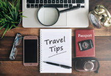 Expert Travel Advice That Gets You Back On The Road