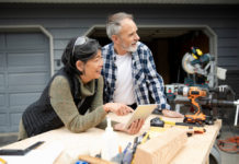 Make Your Home A Better Place With These Home Improvement Tips