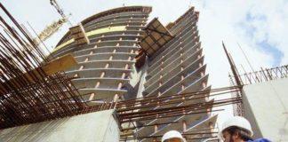 architectural construction service