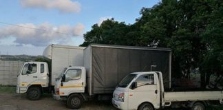distance removal company
