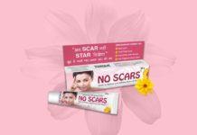 acne scar removal cream for face