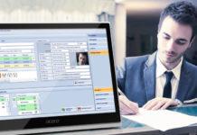guest registration software