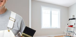 home painter in Gurgaon