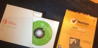 office hogar y estudiantes 2013 norton antivirus 10027 MLA20024086719 122013 F